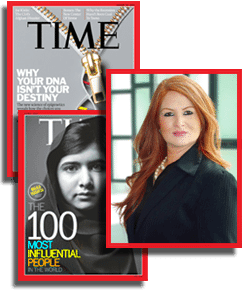 criminal defense lawyer Los Angeles - Time Magazine