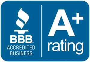 LibertyBell Law Group - BBB accreditation