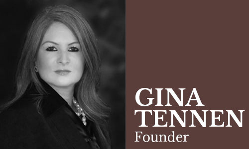 Best Civil Attorneys - Gina Tennen