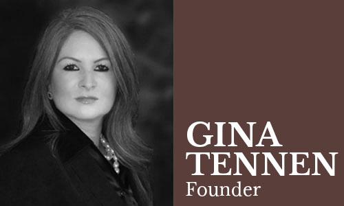 Gina Tennen