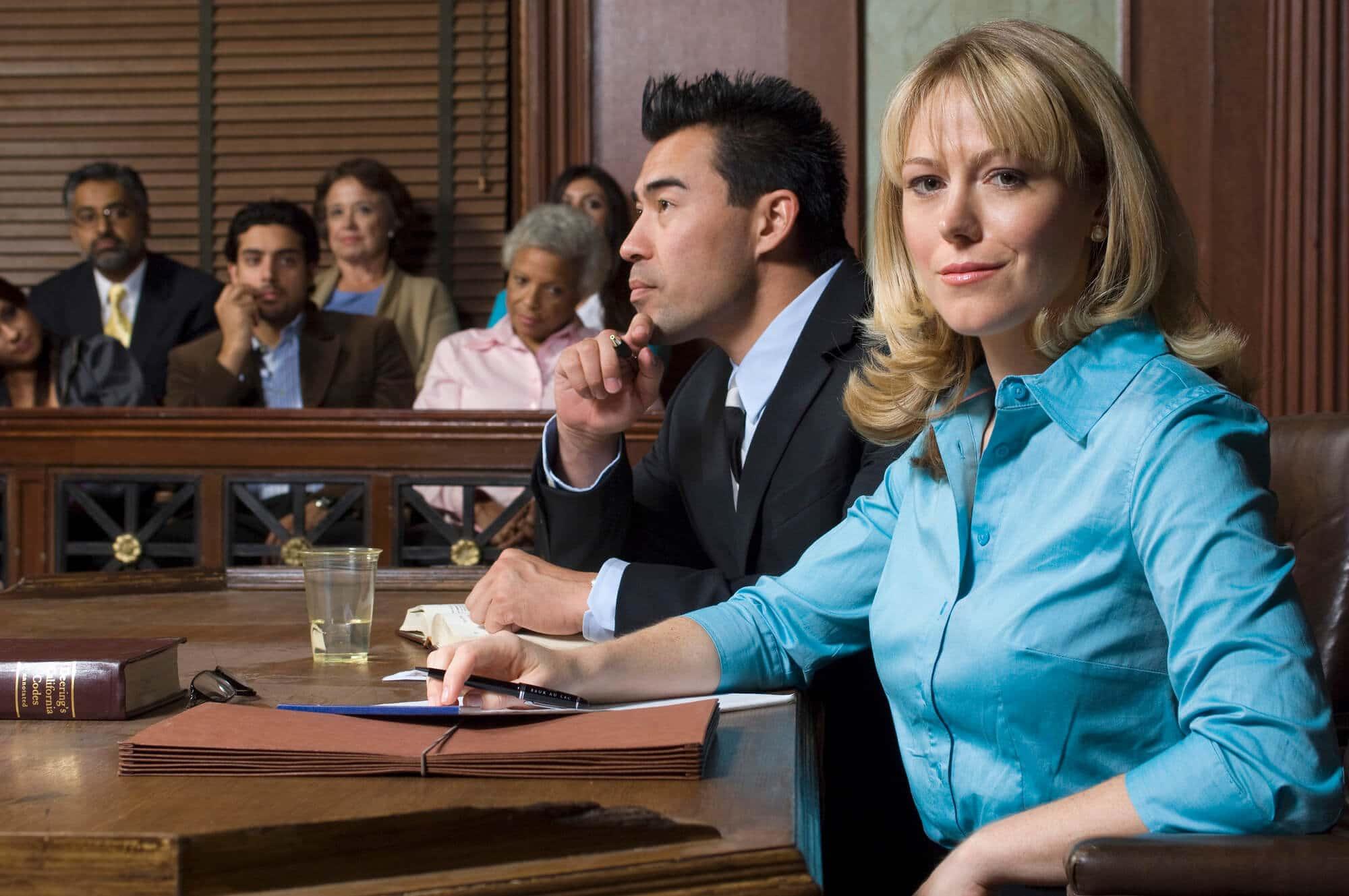 defense against date rape complaints